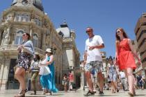 Более миллиарда туристов пересекли границы