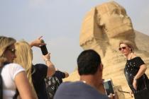 Египет вновь продлил режим ЧП