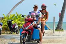 Таиланд становится все популярнее