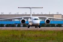 Еще один регион Украины и Анталью планируют соединить прямым чартерным рейсом