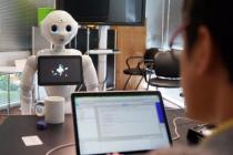 """Туризм ждет """"цифровизация"""" и искусственный интеллект"""