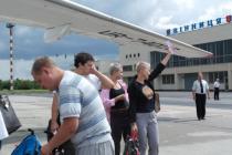 Очередной региональный аэропорт хочет запустить рейсы в Турцию и не только