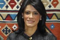 Египетский туризм поручили талантливой женщине