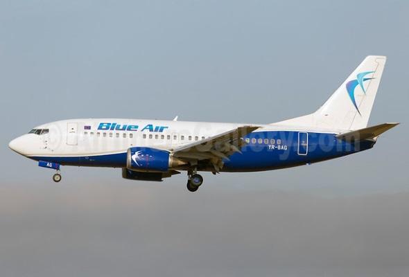 Украину и Чехию свяжут новым авиарейсом