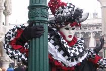 Карнавал в Венеции посетит полмиллиона туристов