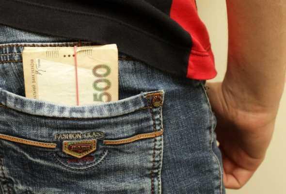 Долг по алиментам может закрыть выезд за границу
