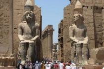 Египетский турсектор продолжает выходить из кризиса