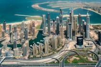 Дубай бьет туристические рекорды