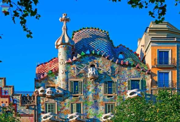 Еще один город Украины получит прямой рейс в Барселону