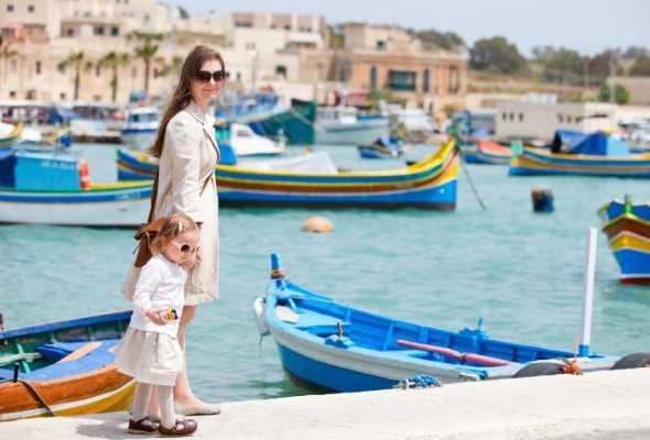 На Мальту — регулярными рейсами и чартером