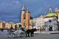Открыты продажи билетов на прямой рейс в Краков