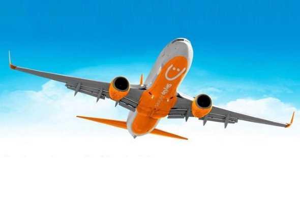 Как аэропорт Полтава и Join Up! готовятся к запуску рейсов в Анталию