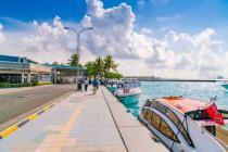 На Мальдивах продлили режим ЧП