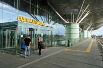 """Киев и аэропорт """"Борисполь"""" соединят железной дорогой уже в этом году?"""