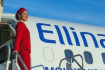 Из Одессы в Салоники - на более комфортабельных самолетах