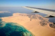 Египет представит новую программу стимулирования туристической авиаперевозки в мае