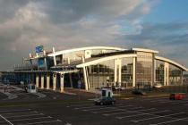 Аэропорту Киев присвоили имя