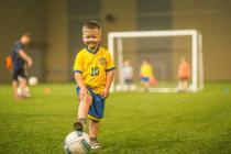 Туристов в Киев будут привлекать футболом