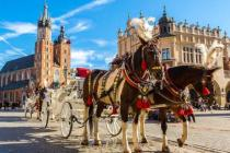 Названы самые доступные города Европы на каникулы