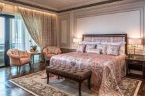 Туристы все чаще выбирают люксовые отели