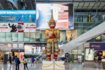 В аэропорты Таиланда нужно выезжать заранее