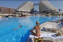 Отельеры Антальи сетуют на низкие цены