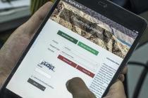 Граждане 46 стран смогут оформлять электронные визы в Украину