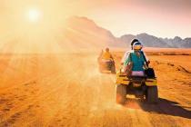 Озвучен новый курс египетского туризма