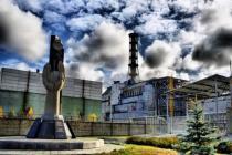 Чернобыльская АЭС начала принимать туристов
