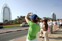 Туристам не хватает места в отелях Эмиратов