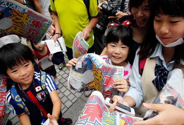 Туристы будут платить налог при выезде из Японии