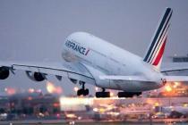 В Air France продолжается волна забастовок