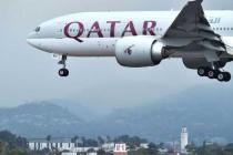 Qatar Airways значительно увеличивает частоту полетов из Киева