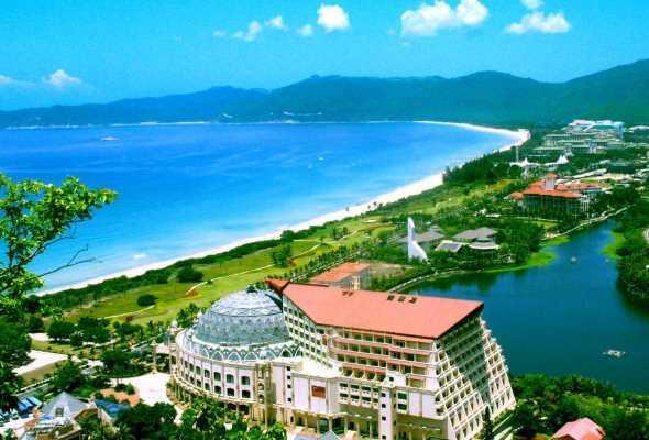Картинки по запросу На остров Хайнань виза больше не нужна