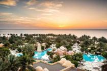 Египет выделил земли под новые курорты на Красном море