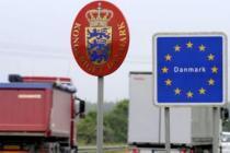 Дания сотрет свои границы