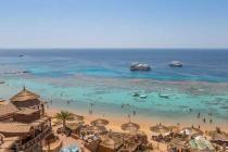 Турпоток в Египет уверенно восстанавливается