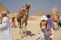 В Египте к туристам больше не будут приставать торговцы