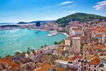 Хорватия в стопе