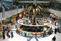 Паспортный контроль в аэропорту Дубая теперь занимает секунды