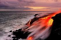 Гавайи объявлены зоной стихийного бедствия