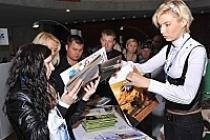 В столице начал работу Украинский туристический форум - 2011