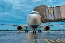 Azur Air Ukraine начала летать из Харькова в Барселону