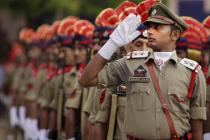 В Индии туристов сажают за просроченные визы
