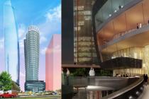 В ОАЭ открывается новый отель бренда Grand Hyatt