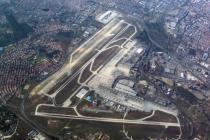 Крупнейший аэропорт Стамбула имени Ататюрка закроют