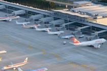 У Ryanair подтвержден только один рейс из Борисполя