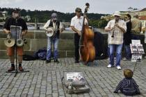 Прага готовится к масштабному фестивалю