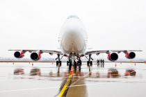 Air Alanna попала под повторные санкции