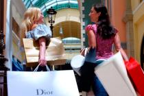 В Дубае пройдет фестиваль шопинга